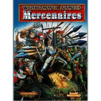 Warhammer Armées - Mercenaires (jeu de figurines Games Workshop V4 en VF)