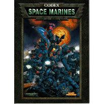 Codex Space Marines V3 (Livre d'armée figurines Warhammer 40,000 en VF) 004