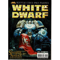White Dwarf N° 127 (magazine de jeux de figurines Games Workshop en VF)