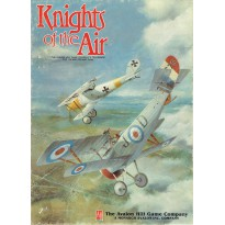 Knights of the Air (wargame en VO) 001