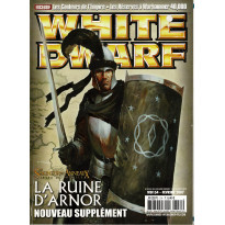 White Dwarf N° 154 (magazine de jeux de figurines Games Workshop en VF)
