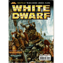 White Dwarf N° 141 (magazine de jeux de figurines Games Workshop en VF)