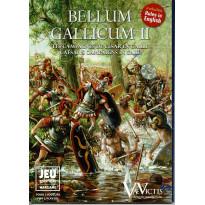 Bellum Gallicum II (wargame complet Vae Victis en VF & VO)