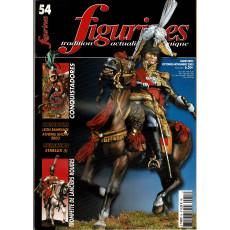 Figurines Magazine N° 54 (magazines de figurines de collection)
