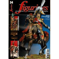 Figurines Magazine N° 54 (magazines de figurines de collection) 001