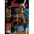 Figurines Magazine N° 54 (magazines de figurines de collection) 001