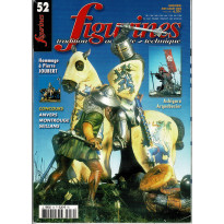 Figurines Magazine N° 52 (magazines de figurines de collection) 002