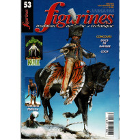 Figurines Magazine N° 53 (magazines de figurines de collection) 001