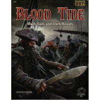 Blood Tide - Black Sails and Dark Rituals (jdr Basic Roleplaying en VO)