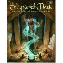 Enlightened Magic (jdr Basic Roleplaying en VO) 001