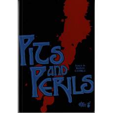 Pits & Perils - Le Jeu de rôles (jdr des éditions Chibi en VF)