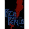 Pits & Perils - Le Jeu de rôles (jdr des éditions Chibi en VF) 001