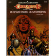GAZ1 Le Grand Duché de Karameikos (jdr D&D Chronique 1ère édition en VF) 003