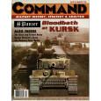 Command Magazine 36 (magazine d'histoire & de stratégie militaire en VO) 001