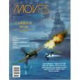 Moves 64 (magazine de wargames en VO) 001
