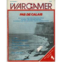 The Wargamer Vol 2 Number 6 (magazine de wargames en VO) 001