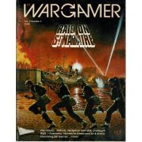 The Wargamer Vol 2 Number 2 (magazine de wargames en VO) 001