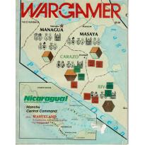 The Wargamer Vol 2 Number 8 (magazine de wargames en VO) 001