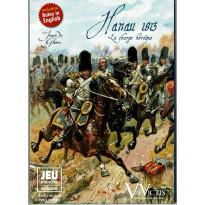 Hanau 1813 - Série Jours de Gloire (wargame complet Vae Victis en VF & VO)