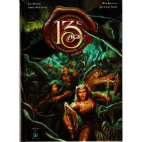 13e Age - Le jeu de rôle (Livre de règles jdr 7e Cercle en VF) 006