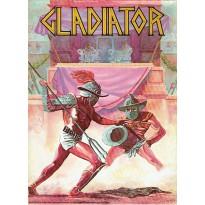 Gladiator (jeu de stratégie Avalon Hill en VO) 001