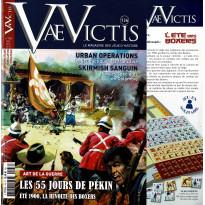 Vae Victis N° 136 avec wargame (Le Magazine des Jeux d'Histoire) 003