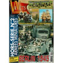 Vae Victis N° 2 Hors-Série Armées Miniatures (La revue du Jeu d'Histoire tactique et stratégique)