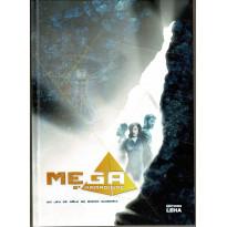 MEGA 5e Paradigme - Livre de base (jdr éditions Leha en VF) 001