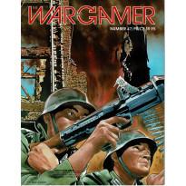 The Wargamer Number 47 (magazine de wargames en VO) 001