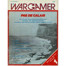 The Wargamer Vol 2 Number 6 (magazine de wargames en VO)