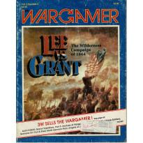 The Wargamer Vol 2 Number 5 (magazine de wargames en VO) 001