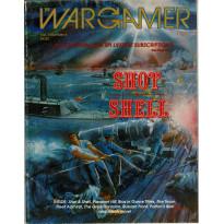 The Wargamer Vol 2 Number 4 (magazine de wargames en VO) 001