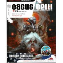 Casus Belli N° 30 (magazine de jeux de rôle - Editions BBE)