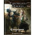 Chroniques Oubliées Fantasy - Compagnon (jdr Black Book Editions en VF) 002