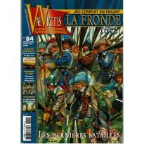 Vae Victis N° 84 (La revue du Jeu d'Histoire tactique et stratégique) 006