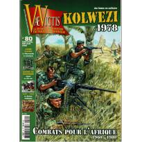 Vae Victis N° 80 (La revue du Jeu d'Histoire tactique et stratégique)