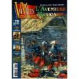 Vae Victis N° 79 (La revue du Jeu d'Histoire tactique et stratégique) 006