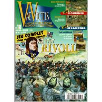 Vae Victis N° 18 (La revue du Jeu d'Histoire tactique et stratégique)