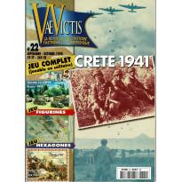 Vae Victis N° 22 (La revue du Jeu d'Histoire tactique et stratégique)
