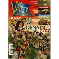 Vae Victis N° 20 (La revue du Jeu d'Histoire tactique et stratégique) 006