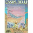 Casus Belli N° 37 (premier magazine des jeux de simulation) 011