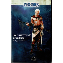 La Directive Exeter (roman Polaris de BBE en VF)