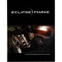 Eclipse Phase - Livre de base (jdr Black Book Editions en VF) 003