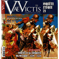 Vae Victis N° 137 avec wargame (Le Magazine des Jeux d'Histoire) 002