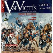Vae Victis N° 141 avec wargame (Le Magazine des Jeux d'Histoire) 001