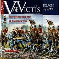 Vae Victis N° 142 avec wargame (Le Magazine des Jeux d'Histoire) 001