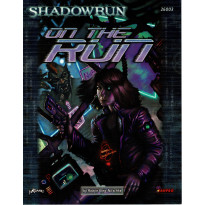 On the Run (jdr Shadowrun V4 de WK Games en VO)