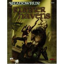 Runner Havens (jdr Shadowrun V4 de WK Games en VO)