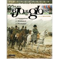 6 Jours de Gloire 1814 (wargame de Tilsit en VF) 005