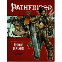 La Malédiction du Trône Ecarlate 10 - Histoire de Cendre (jdr Pathfinder en VF) 003